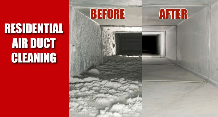 Ducted Heating Cleaning Limestone