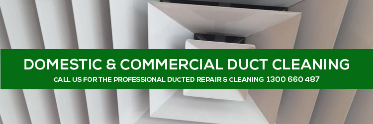 Duct Cleaning Docklands