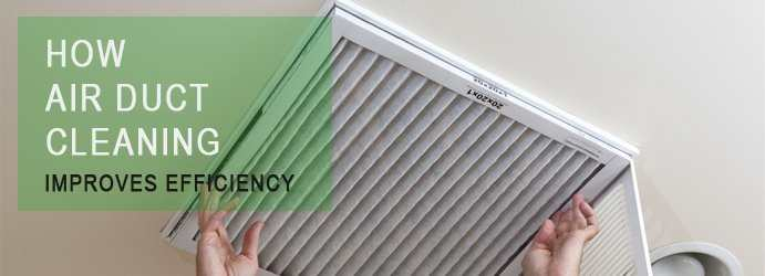 Heating Duct Cleaning Services Glenburn