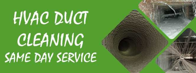 HVAC Duct Cleaning Melbourne
