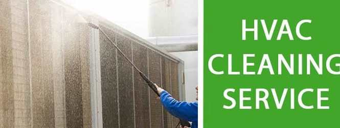 HVAC Cleaning Service