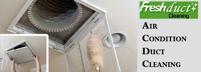 Air Condition Duct Cleaning