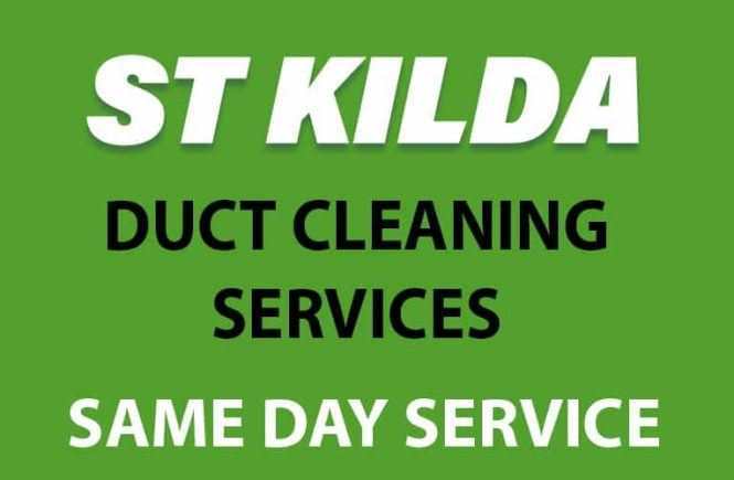 DUCT CLEANING ST KILDA