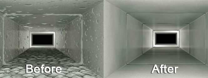 Best Duct Cleaning Process
