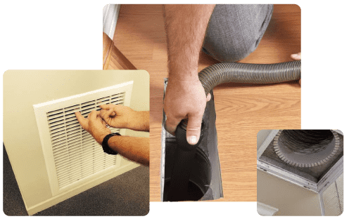 Air Ducted Heating Cleaning Melbourne
